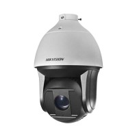 Speed Dome IP Exterior cu IR - DarkFighter Hikvision DS-2DF8223I-AEL + DS1602ZJ