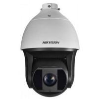 Speed Dome IP Exterior cu IR - DarkFighter Hikvision DS-2DF8236I-AEL + DS-1602ZJ, IR 200m, IP66, smart tracking