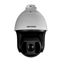 Speed Dome IP 3MP Hikvision DS-2DF8336IV-AEL cu suport DS-1602ZJ Smart IR 200m, IP66, IK10, WDR 120dB, functii inteligente, ROI, PoE+