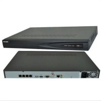 NVR 4 canale Hikvision DS-7604NI-E1/4P/A 4XPOE