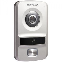 Post exterior videointerfon IP Hikvision DS-KV8102-IP