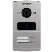 Post exterior videointerfon IP Hikvision DS-KV8202-IM