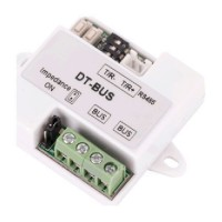 Accesoriu interfonie V-tech Convertor semnal Wiegand DT-ACC