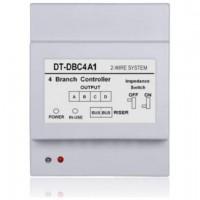 Controler inteligent 2 fire V-TECH DT-DBC4A1 4 iesiri