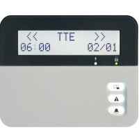 Tastatura LCD Teletek Eclipse  LCD32