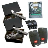 Kit automatizare porti batante cu sistem ingropat BFT ELI 250 BT
