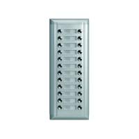 Panou exterior extensie V-TECH EP11/S24 cu 24 butoane apelare