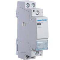 Contactor, 40A, 2NI, 230V Hager ESC241