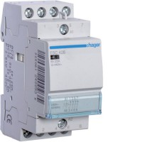Contactor, 25A, 4NI, 230V Hager ESC426