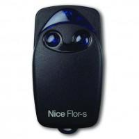 Telecomanda 2 butoane Nice FLO2R-S