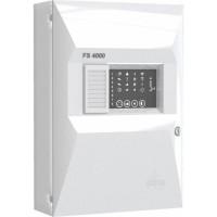 Centrala de detectie si semnalizare la incendiu conventionala UniPOS FS4000/6