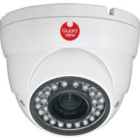 Camera Analogica Guard View GD42V3M, 4-in-1, Dome, 2MP 1080p, CMOS 1/2.7 inch, 2.8-12mm, 36 LED, IR 30m, Carcasa metal