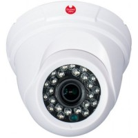 Camera Analogica Guard View GDTOF12, 4-in-1, Dome, 1MP, 2.8mm, 24 LED, IR 20m, Carcasa plastic