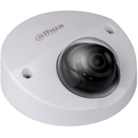Camera HDCVI Dahua HAC-HDBW2220F-M dome auto cu microfon incorporat, 1080p 2.4MP, IR 20m