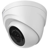 Camera HDCVI Dahua HAC-HDW1000R 720p, de interior, IR 20m, 2.8mm / 3.6mm