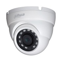 Camera dome HDCVI Dahua HAC-HDW1220M 2MP, 2.8mm, Smart IR 30m, IP67