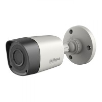 Camera HDCVI Dahua HAC-HFW1000RM bullet de exterior, 720p, IR 20m