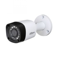 Camera bullet HDCVI Dahua HAC-HFW1220RM 2MP, 2.8mm, Smart IR 20m, IP67, PoC