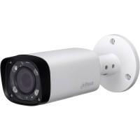 Camera HDCVI Dahua HAC-HFW2221R-Z-IRE6 bullet de exterior, 1080p 2.1Mp,IR 60m, 2.7-12mm zoom motorizat