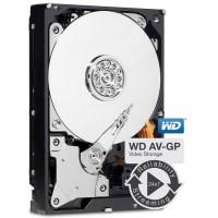 HDD 1 TB AV-GP Western Digital WD10PURX / PURZ