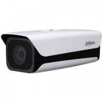 Camera IP LPR Dahua ITC217-PW1B-IRLZ10 inteligenta de 2MP cu zoom motorizat si recunostere placute inmatriculare, IR 40m