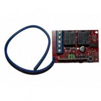Releu wireless 2 canale pentru K-200/V2