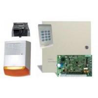 KIT alarma cu sirena de exterior DSC 1404 EXT
