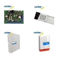 Kit alarma Cerber C816