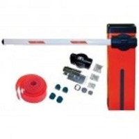 Kit BFT Giotto 30 Bt bariera acces auto, 3m, trafic intens