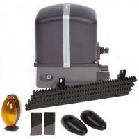 Kit automatizare poarta culisanta Proteco KIT MOVER 8 pentru poarta de maxim 800Kg