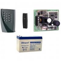 KIT PROMI1000PC pentru control acces