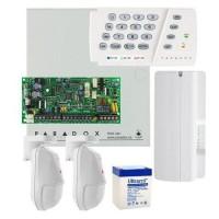 Sistem de alarma antiefractie Paradox KIT S4-2NG