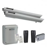 Kit automatizari pentru porti batante FAAC KIT S418