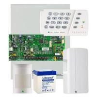 Kit sistem antiefractie Paradox Kit S5P cu centrala SP5500