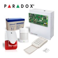 Kit alarma Paradox KIT SP5500 INT