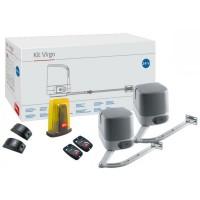 Kit FULL BFT VIRGO BT automatizari porti batante cu brate articulate