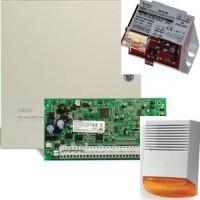 KIT alarma DSC 1864 SIR