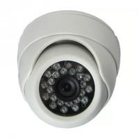 Camera dome de interior 4 in 1 KMW KM-1010XVI, 1 MP 720p