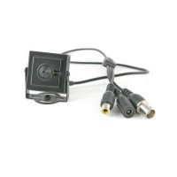 Camera mini color - spion cu audio 650TVL KMW KM-36HE