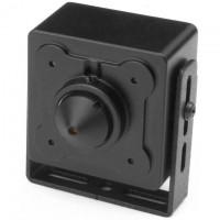 Camera ascunsa KMW KM-36XVI hibrid 4 in 1: HDCVI, AHD, TVI & CVBS 2.2MP, 1080p, 3.6mm