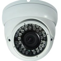 Camera dome de exterior 4 in 1 KMV KM-5010XVI, 1 MP 720p
