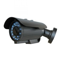 Camera bullet de exterior 4 in 1 KMW KM-7200XVI, 2 MP 1080p