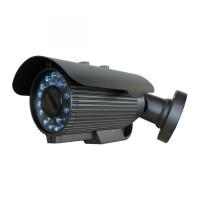 Camera bullet de exterior 4 in 1 KMW KM-7220XVI, 2 MP 1080p