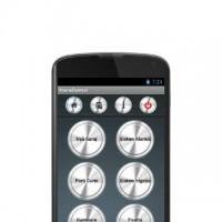 Licenta software Home Control pentru telefoane cu Android