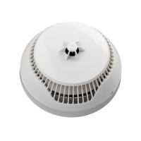Detector analog adresabil combinat optic de fum si temperatura Teletek M140