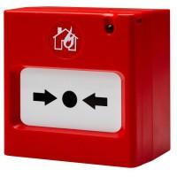 Buton de incendiu  conventional MCP50