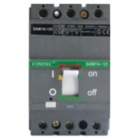 Intrerupator automat MCCB 3P COM-BB N125/ 50A 35kA Comtec MF0001-22163