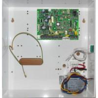 Centrala Magellan 32 zone cu cutie metalica si transformator Paradox MG5000