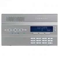 Consola radio Magellan 64 zone Paradox MG6250  cu modul GPRS14 incorporat