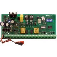Unitate locala pentru controlul accesului in retea pentru 1 usa dublu sens Cardax N32R
